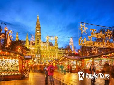 Vienna Small-Group Christmas Market Walking Tour