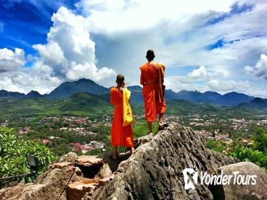 VIENTIANE_ LUANG PRABANG 4 DAYS 3 NIGHTS