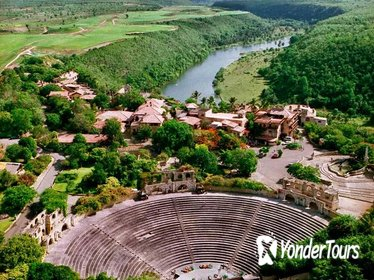 VIP Catalina Snorkeling and Altos De Chavon Full-Day Tour