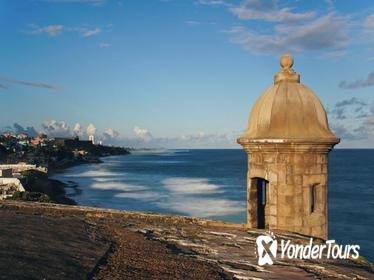 Walking Tour of Old San Juan