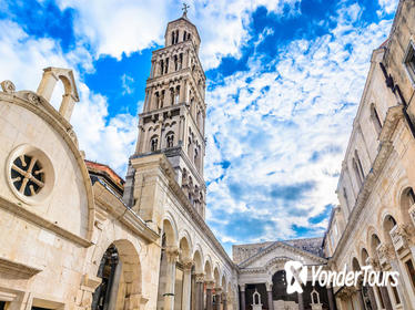 Walking Tour of Split