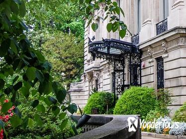 Walking Tour On Embassy Row in Washington DC