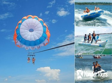 Watersports Package in Bali including Transfers