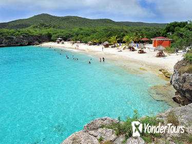 Western Curacao Beach Hopping and Snorkeling Tour
