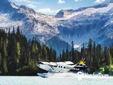 Whistler Day Trip by Seaplane from Vancouver