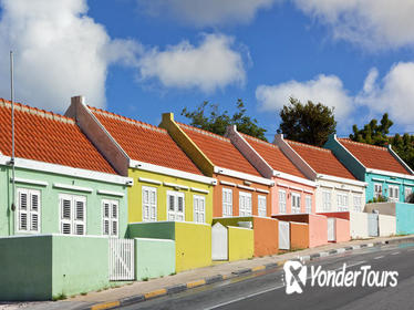 Willemstad City Tour