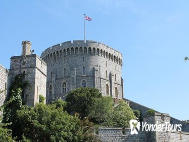 Windsor & Castle with boat trip