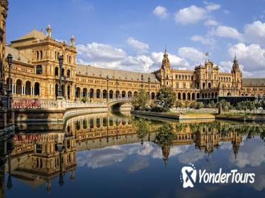 Wonderful Seville Guided Tour