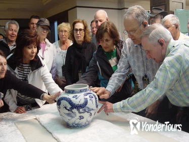 Xian VIP Tour: Close Contact with DaMing Palace Cultural Relics plus Terra-cotta Visit