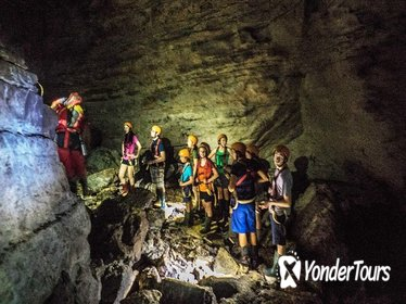 Yogyakarta Jomblang Cave Adventure Tour With Private Transfer Service