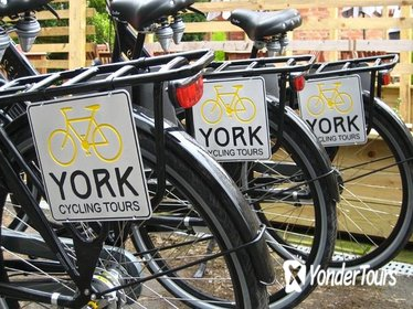 York Cycling Tours