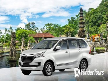 Your Bali Private Driver and Tours
