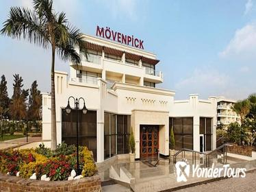 Deluxe Accommodation 2 Days - 1 Night In Hotels 5 Stars Movenpick Stienberger Piramids - Mercure - Le Meridien In Pyramids