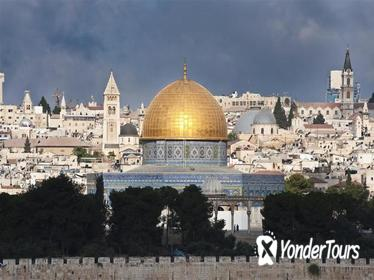 12-Day Israel, Jordan, and Egypt Tour with Nile Cruise