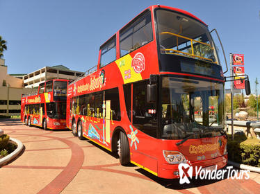 City Sightseeing Johannesburg Hop-On Hop-Off Tour