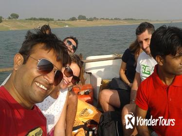 6 Days Golden Triangle India & Chambal Safari with Brahmin Family Meet at Agra