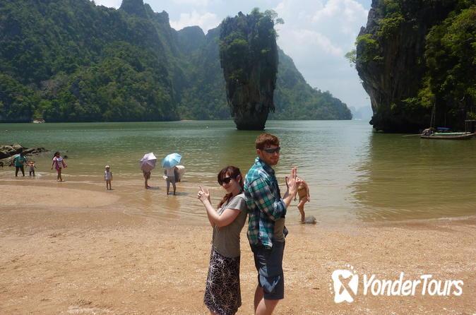 Phuket James Bond Island Adventure Tour With Lunch 2020