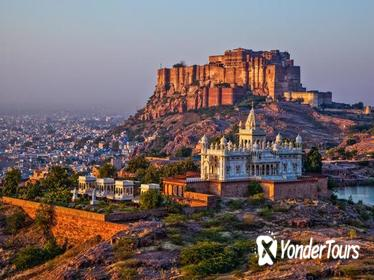 Heritage Cultural Tour of Rajasthan in 11 Days