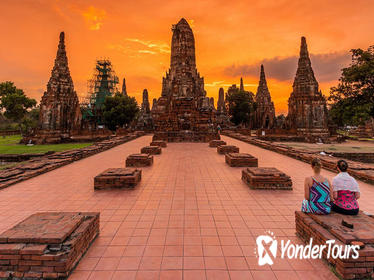 Ayutthaya Temples Tour By Road From Bangkok