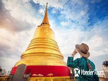 Touch of Thailand Transit Tours From Bangkok Airport