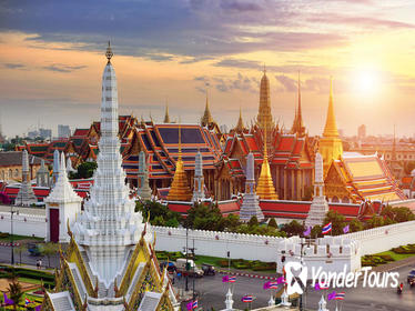 Touch of Thailand Short Transit Tours From Bangkok Airport