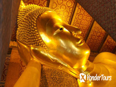 Private Tour: Bangkok Temples, Including Reclining Buddha at Wat Pho