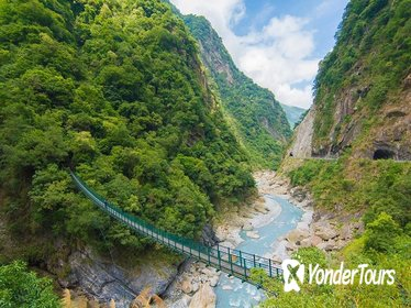 Zhuilu Old Trail Hike from Hualien City: Full-Day Taroko Gorge Hike