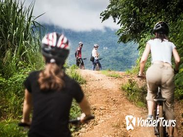 4-Day Central Thailand Cycling Adventure