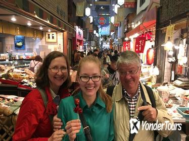 Full-Day Kyoto Private Custom Walking Tour