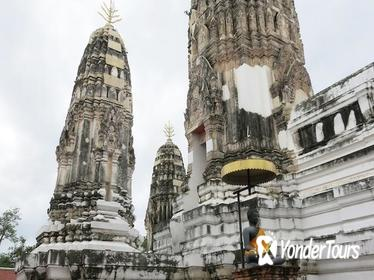 Experience The Best Ratchaburi In 4D3N