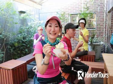 Sweets-Hopping Running Tour in Tokyo