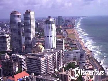 Shore Excursion Colombo Port Terminal To Colombo City Tour Highlights