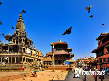 6 Day-Exclusive Kathmandu Valley Cultural Tour