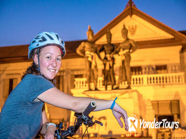 Chiang Mai Night Bicycle Tour