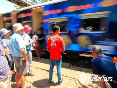 Yangon by Circular Train: Life Along the Loop