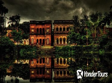 Sonargaon Day Tour from Dhaka
