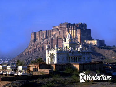 One-Way Private Drop Bikaner To Jodhpur with Private Transportation