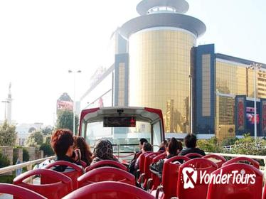 Macau Open-Top Bus 1 Day Pass