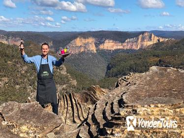 Blue Mountains Gourmet Sightseeing Adventure From Sydney