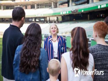 Melbourne Cricket Ground (MCG) Tour with Optional Entry Ticket to the National Sports Museum
