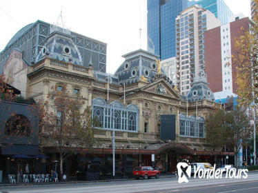 Melbourne Shore Excursion: Private City Tour