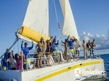 San Juan Snorkel and Picnic Cruise