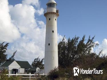 Land and Sea Tour in Grand Turk