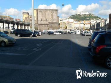 Rome city day tour with your private driver