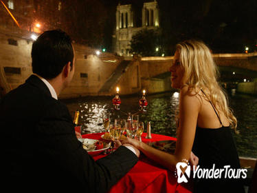 'Say Yes in Paris' Marriage Proposal Cruise Experience