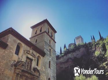 Private Tour: Historical Granada