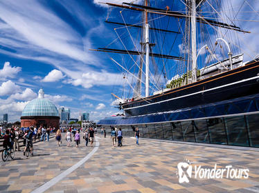 2-Hour Private Photography Walking Tour in Greenwich