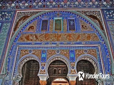 Alcázar and Jewish Quarter Guided Walking Tour in Seville