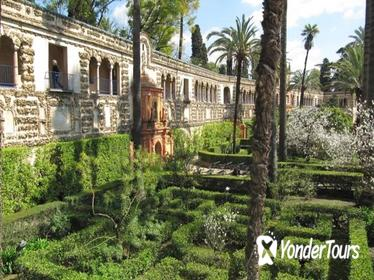 1.5-Hour Tour of the Alcazar of Seville