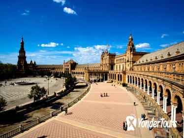 Seville Classical or Historical Morning Sightseeing Tour